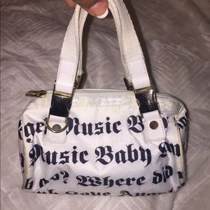 Gwen Stefani L.A.M.B. x Lesportsac small bag